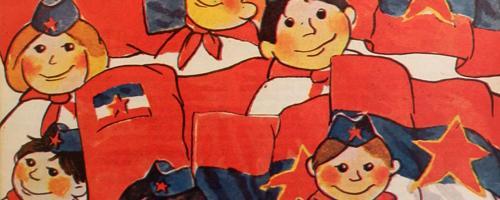 Yugoslav pioneers