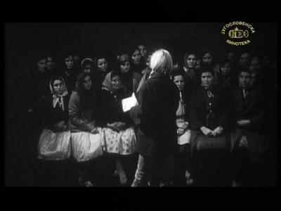 Yugoslav cinema